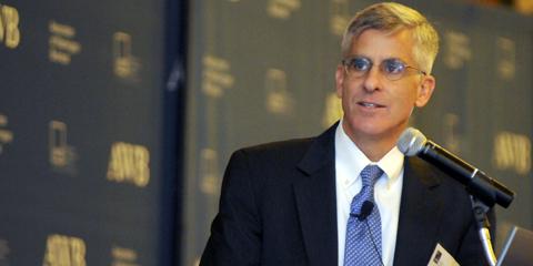 James Capretta, Ethics and Public Policy Center