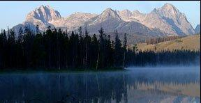 REdfish Lake, Idaho, JPEG