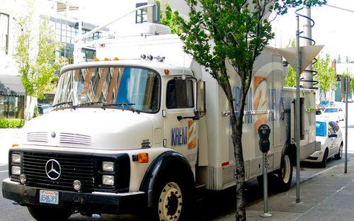 KREM2 Truck