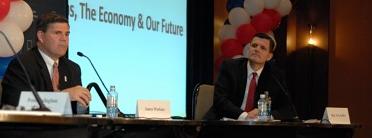 2012 AWB Auditors Debate