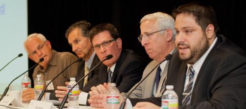 Leaders & Laggers Panelist