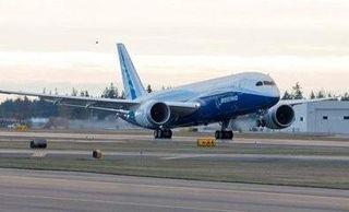 Boeing 787 Maiden Flight 373277