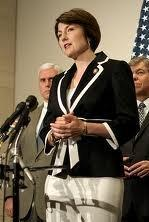 Cathy McMorris Rodgers Photo 10,24,2012